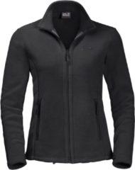 Jack Wolfskin - Women's Moonrise Jacket - Fleecejack maat XL zwart