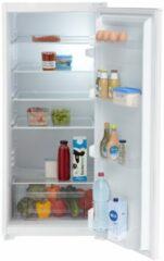 ETNA KKD4122 koelkast Ingebouwd 204 l A+ Wit