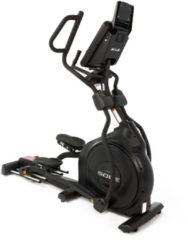Zwarte Crosstrainer Sole Fitness E95 - Front driven - met bluetooth