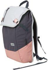 AEVOR - Daypack 18 - Dagrugzak maat 18+10 l, zwart/beige/grijs/wit
