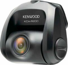 Zwarte Kenwood Audio Kenwood, KCA-R200, galinio vaizdo kamera registratoriui