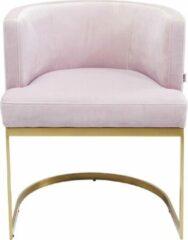 Roze Kare Design Kare Fauteuil Rumba