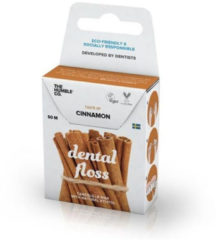 Humble Brush Dental floss cinnamon 50 meter