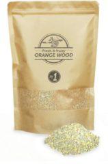 Smokey Olive Wood - Rookmot - 1,5L, SINAASAPPELHOUT - Rookmeel fijn ø 0-1mm