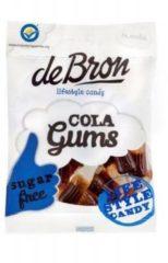 De Bron - Lifestyle Candy Suikervrije Cola Gums