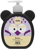 Yope Pflege Handpflege Jasmine Natural Hand Soap For Kids 300 ml