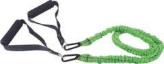 Schildkrot Fitness Schildkröt Fitness - Suspension trainers - Lengte 120 cm - Groen/Zwart