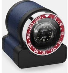 Scatola del Tempo Rotor One Sport 03008.BLSIL Red bezel