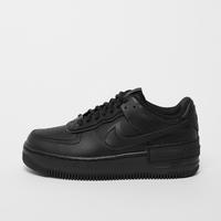 Zwarte Nike Air Force 1 - Dames Schoenen