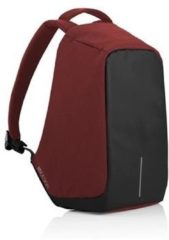 Rode XD Design-Laptoptassen-Bobby Anti Theft Backpack-Rood