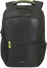 Zwarte American Tourister Work-E Laptop Backpack 14'' black backpack