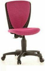 Roze BS24 Bureaustoel Kinder bureaustoel