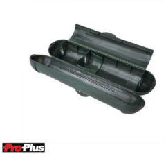 ProPlus A420356 Veiligheidsbox voor CEE-stekker (Ã x l) 11 cm x 36 cm