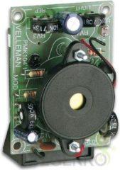 Signaalgenerator Bouwpakket Velleman MK104 9 V/DC