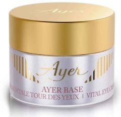 Ayer Pflege Ayer Base Vital Eye Cream 15 ml