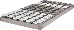 Breckle Plato NV 80x200 cm unverstellbarer Teller-Lattenrost