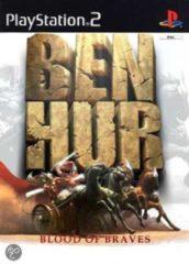 Microids Ben Hur: Blood Of Braves - Windows