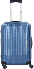 Chronolite Spinner 4-Rollen Kabinen Trolley 55 cm Samsonite dark blue