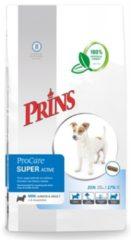 Prins Procare Hondenvoer Super Mini - Kleine Rassen - 3 kg