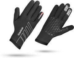 Zwarte GripGrab Ride Waterproof Shoe Cover - Overschoenen - Maat M - Zwart