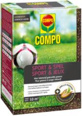 Compo gazonzaad Sport & Spel 10m² 200g
