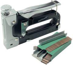 Wolfcraft tacocraft 7 7089000 Handheld stapler Staple type Type 53 Staple length 4 - 14 mm