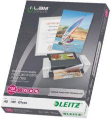 Leitz Ilam lamineerhoes ft A5, 250 micron (2 x 125 micron), pak van 100 stuks