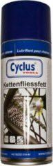 Blauwe Cyclus Spuitbus Vloeibaar Kettingvet 400 ml 710030