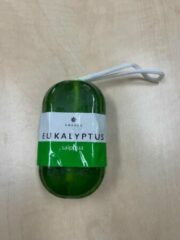 Emendo - Eucalyptus soap on a rope - 180gr