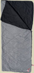 Grüezi bag WellhealthBlanket Wool Wolldecke Größe: 200x150 cm Farbe: grau