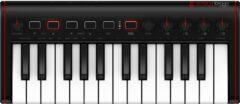 IK Multimedia iRig Keys 2 Mini MIDI keyboard