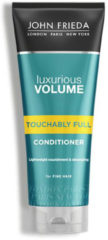 John Frieda Luxurious Volume 7 Day Volume Conditioner 250ml