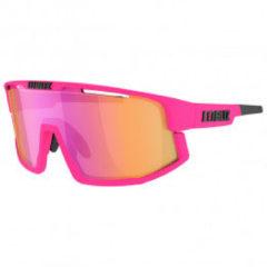 Bliz - Vision Cat: 3 VLT 12% - Fietsbril roze/beige