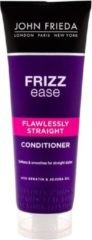 John Frieda Frizz Ease Flawlessly Straight Conditioner - 250 ml - Conditioner
