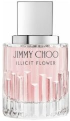 Jimmy Choo Illicit Flower Eau de Toilette Spray 40 ml