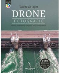 Ons Magazijn Focus op fotografie - Dronefotografie