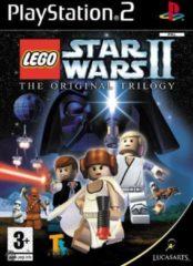 Lucas Arts Lego Star Wars 2: Original Trilogy