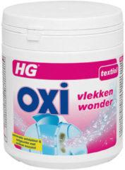 HG OXI Vlekverwijderaar Wasmiddeltoevoeging 500 gr