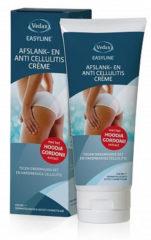 Easyline WLS Afslank- en anti cellulitiscreme 200 Milliliter