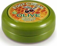 Pharmaid Athenas Treasures Voetcreme Honey 100ml | Propolis Beeswax