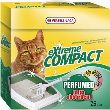 Afbeelding van Versele-Laga Extreme Compact Klontvormend - Kattenbakvulling - 7.5 l 7.5 kg