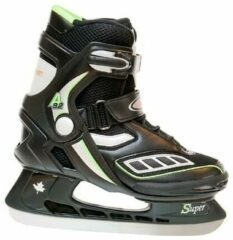 Zwarte DWS IJshockeyschaats