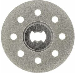 Dremel S545JA Diamant-Trennscheibe für Multifunktionswerkzeug 2615S545JB