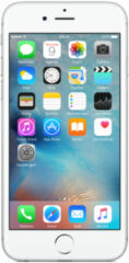 Zilveren Apple Refurbished Apple iPhone 6S - Refurbished door Forza - A grade (Zo goed als nieuw) - 64GB - Wit