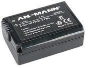 Ansmann Energy Ansmann A-Son NP FW 50 - Kamerabatterie Li-Ion 900 mAh 1400-0008