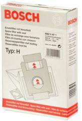 Bosch Typ H Staubsaugerbeutel 460468