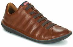 Bruine Nette schoenen Camper BEETLE