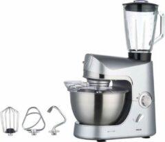 Zilveren Proline keukenmachine KM12