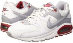 Nike Air Max Command Scarpe da Ginnastica Uomo Bianco