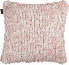 Roze KAAT Amsterdam Kaat sierkussen Oropa soft pink